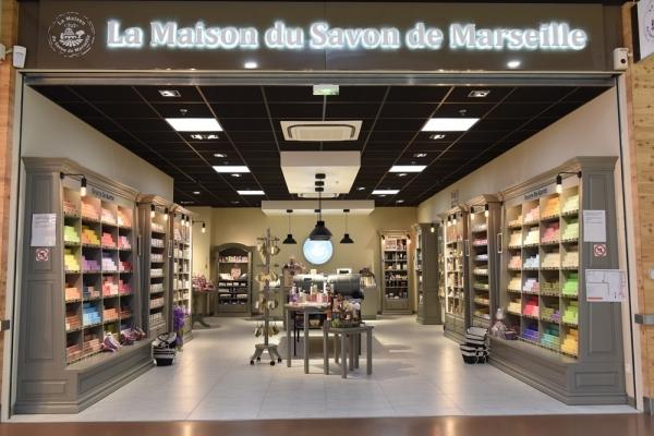 La Maison du Savon de Marseille(ラ メゾン ド サボ …