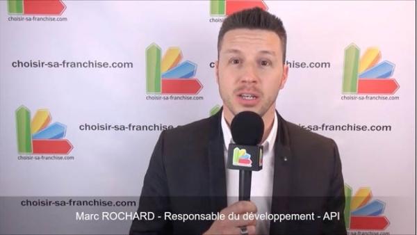 Franchise api pi ces d tach es et services automobiles for Salon de la franchise paris 2017