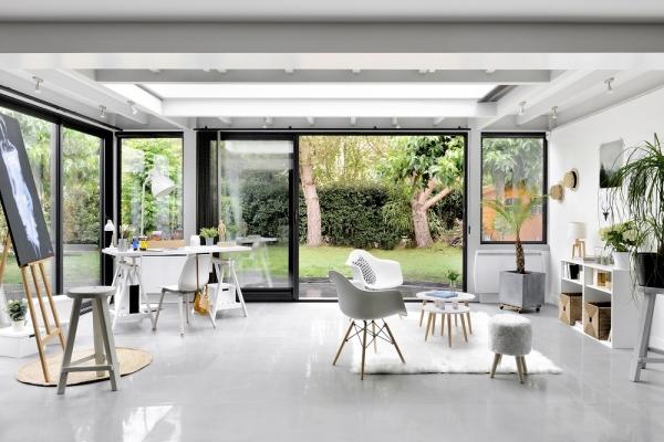 Franchise Vie & Véranda, fabricant et installateur de ...