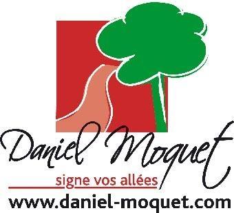 Franchise Daniel Moquet Pavage Enrobe Emulsion Sable Beton