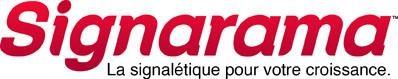 Villemoisson-sur-Orge accueille le premier Signarama de l'Essonne (91)