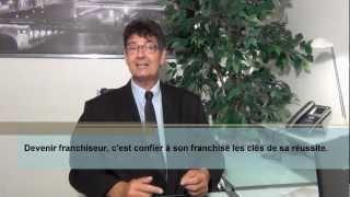 Devenir franchiseur | Créer son réseau de franchise (by Choisir Sa Franchise)