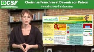 Franchise | Créer son entreprise en franchise avec Choisir Sa Franchise