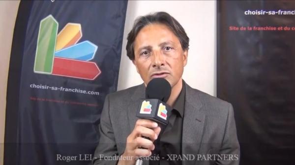 Interview de Roger Lei - Fondateur associé de XPAND PARTNERS