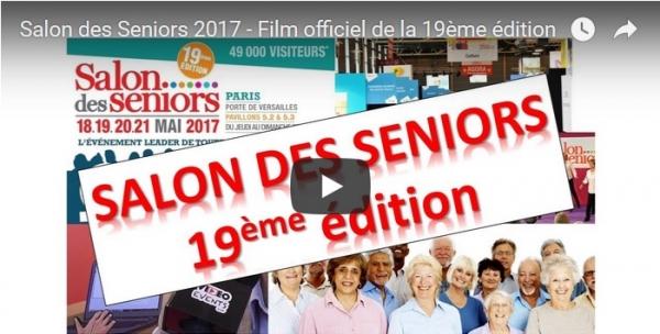 Le Salon des Seniors 2017 accueille Choisir Sa Franchise