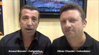 Vidéo Franchise Aäsgard - Arnaud Monnier & Olivier Chaudet