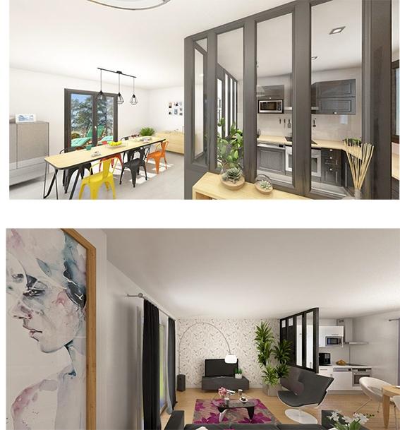 actualit de la franchise mikit qui innove et propose ses futurs clients des visites. Black Bedroom Furniture Sets. Home Design Ideas