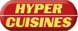 Hyper cuisines