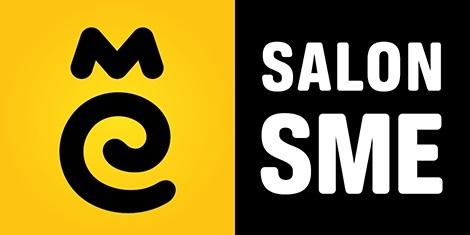 Salon SME – 25 et 26 septembre 2017 - Palais des Congrès - Paris